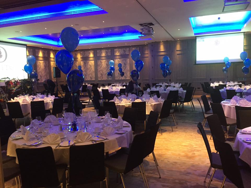 Looking Back at the First Dylan Howells Foundation Gala Dinner